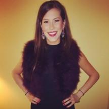 Rebecca Davis's Profile on Staff Me Up