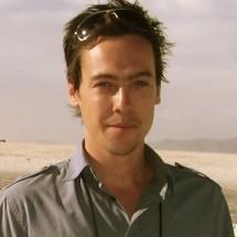 Nicholas Greene's Profile on Staff Me Up