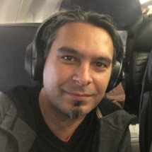 Michael Velasco's Profile on Staff Me Up