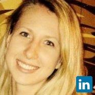 Lauren Worthington's Profile on Staff Me Up