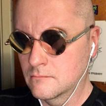 Damon Brown's Profile on Staff Me Up