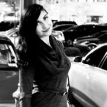 Kristin Cappuccio's Profile on Staff Me Up