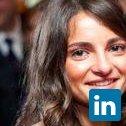 Alexandra Dinu's Profile on Staff Me Up