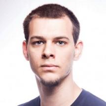 Zachery Kuykendall's Profile on Staff Me Up