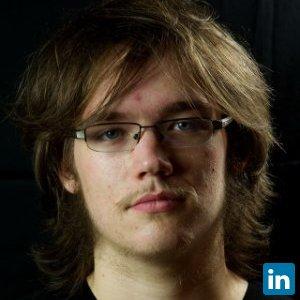 Kyle Hussett's Profile on Staff Me Up