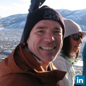 Tom Hamilton's Profile on Staff Me Up