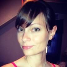 Amanda Goscinski's Profile on Staff Me Up