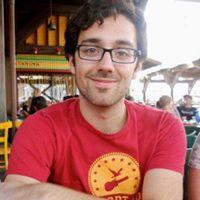 Jeremy Gosek's Profile on Staff Me Up