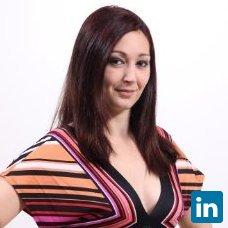 Viviana DeMarchi's Profile on Staff Me Up