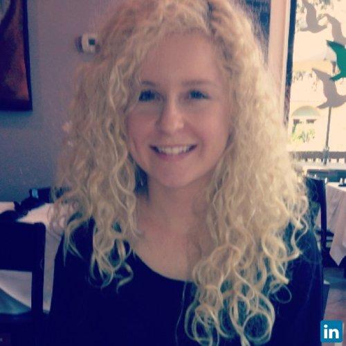 Kristina Stefanelli's Profile on Staff Me Up