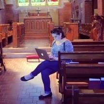 Melissa Verdugo's Profile on Staff Me Up