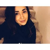 Carolina Acero's Profile on Staff Me Up