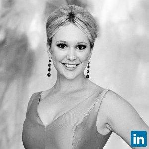 Jessica Mock's Profile on Staff Me Up