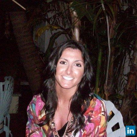 Kara Fatigati's Profile on Staff Me Up