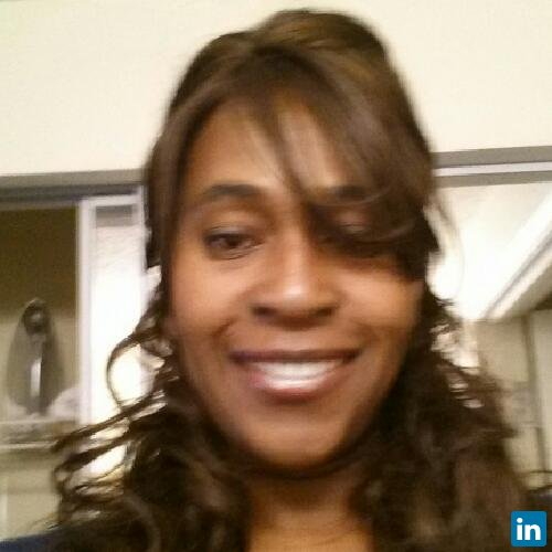 Jacqueline Robotham's Profile on Staff Me Up