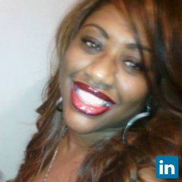Navonya Jones's Profile on Staff Me Up
