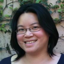 Julie Hwang's Profile on Staff Me Up