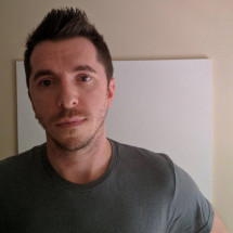 Joe Trohoski's Profile on Staff Me Up