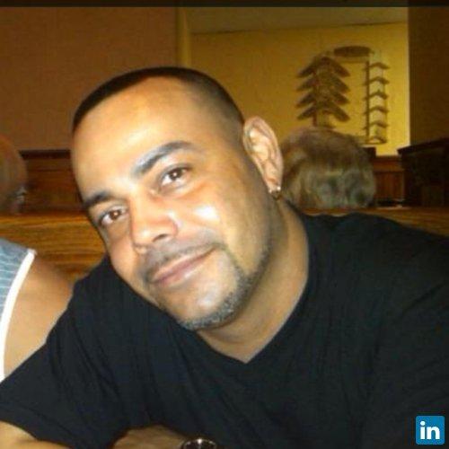 Florentino Diaz's Profile on Staff Me Up