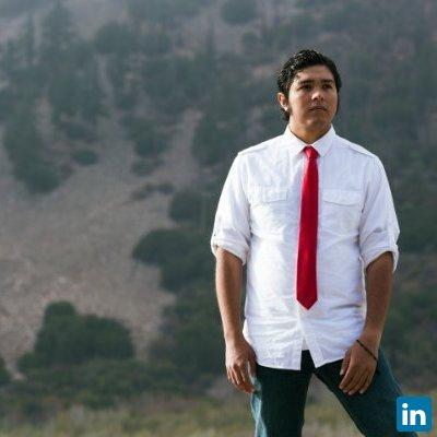 Raymond Arias's Profile on Staff Me Up