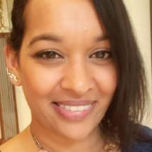 Amita Patel's Profile on Staff Me Up