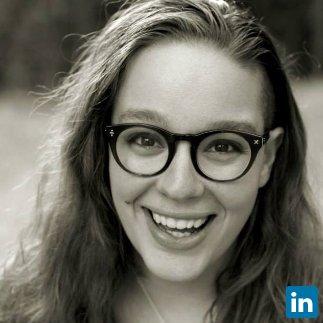 Lindsey Friedberg's Profile on Staff Me Up