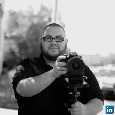Keem Ibarra's Profile on Staff Me Up