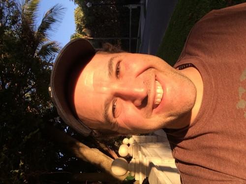 David Glossberg's Profile on Staff Me Up