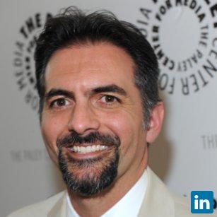 Mark Catalena's Profile on Staff Me Up