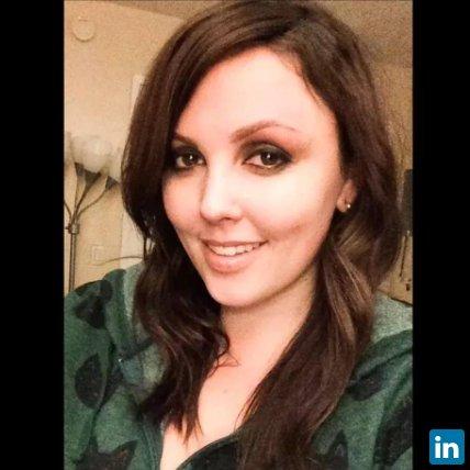 Brittany Schreiner's Profile on Staff Me Up