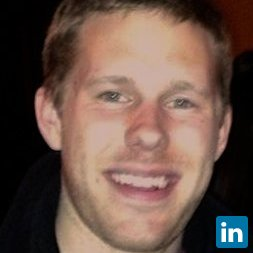 Nicholas Erickson's Profile on Staff Me Up
