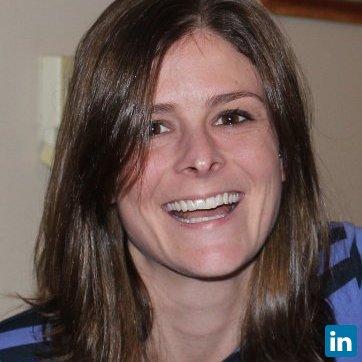 Erin Garai's Profile on Staff Me Up
