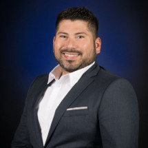 Enrique Rene Zarate's Profile on Staff Me Up