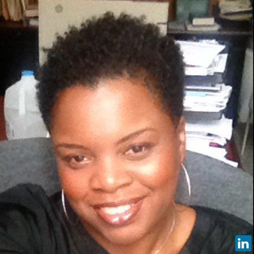 Karla Simpson-Brown's Profile on Staff Me Up
