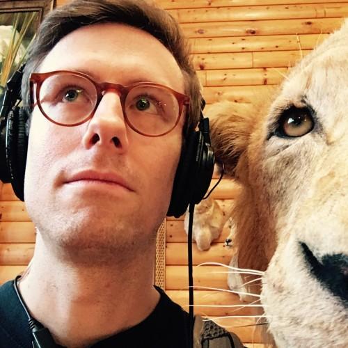 Erik Rasmussen's Profile on Staff Me Up