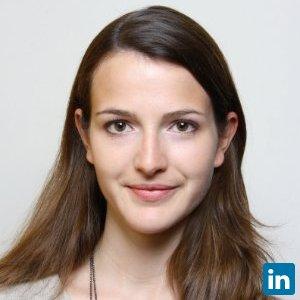 Lorena Galliot's Profile on Staff Me Up