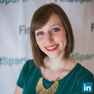 Megan Dettrey's Profile on Staff Me Up