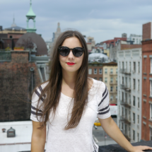 Jenny Nesvetailova's Profile on Staff Me Up