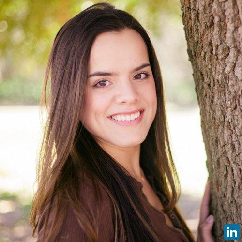 Gabriella Marin's Profile on Staff Me Up