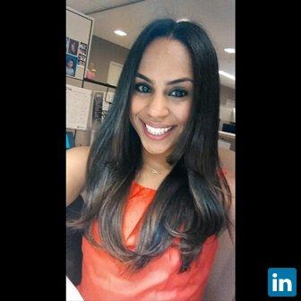 Kenia Polanco's Profile on Staff Me Up