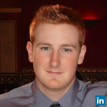 Ryan Travers's Profile on Staff Me Up