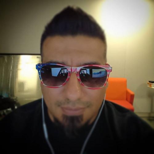 Marcos Villanueva's Profile on Staff Me Up
