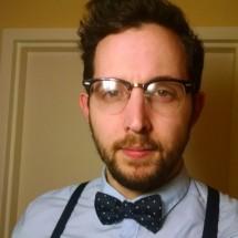 Edward-Daniel Simons, Jr.'s Profile on Staff Me Up