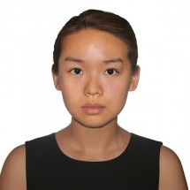 Wenjie Kong's Profile on Staff Me Up