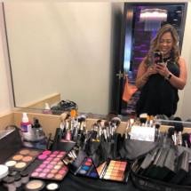 MeLissa Duran's Profile on Staff Me Up