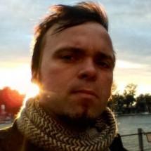 Brandon Slagle's Profile on Staff Me Up