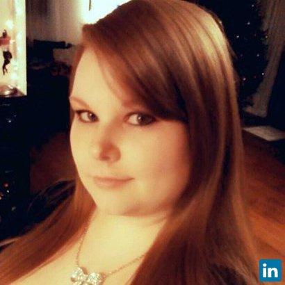 Melissa Simpson's Profile on Staff Me Up