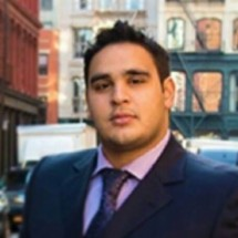 Ben Bouskila's Profile on Staff Me Up
