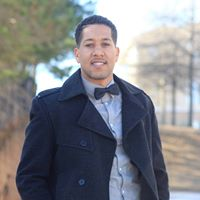 Adriano Gonzalez's Profile on Staff Me Up