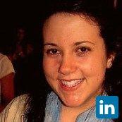 Allison Potestio's Profile on Staff Me Up
